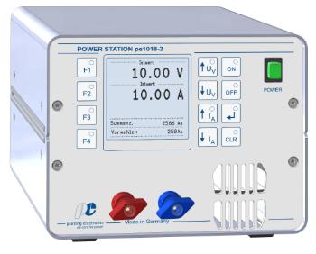 AMP hour meters – Australian Rectifiers